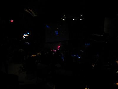 Los Angeles - Lovehammers Concert - Sept 2009