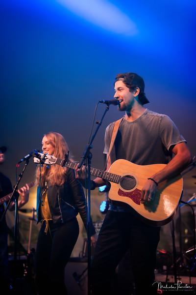Ben Hudson - Live at Winding Roads 2018