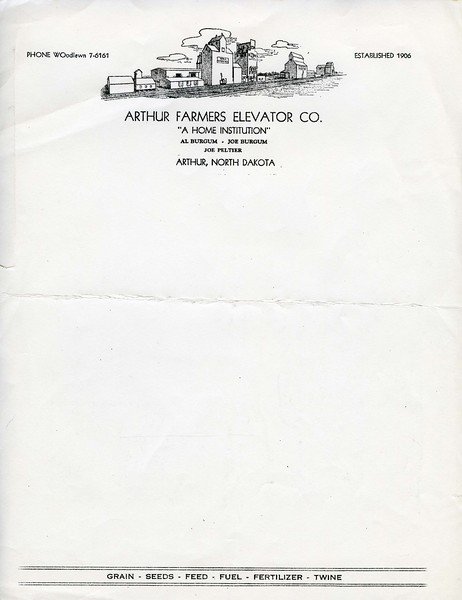 AR015.  Arthur Farmers Elevator letterhead.jpg