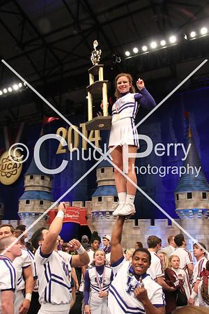 2014 Cheer Nationals