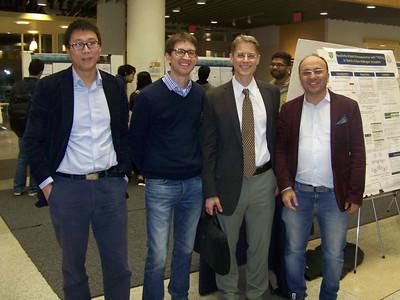 2017 PBK Visiting Scholar: Victor Batista