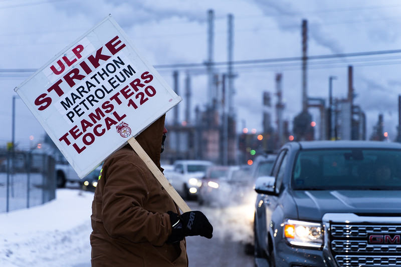 2021 02 11 Teamsters Marathon Strike Picket lines-26.jpg