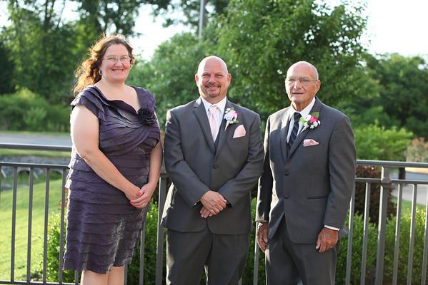 Griffith Wedding