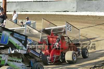 2014 Clay Cup Night 3