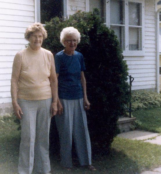 Klimmer Sisters