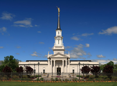 Hartford Connecticut Temple