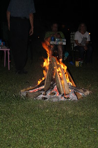 20150801 Volleyball Campout Weekend, Hide-A-Way Lakes Campgrounds