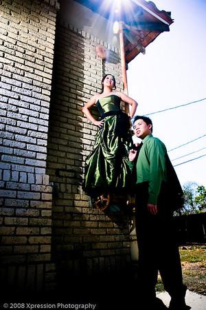 Pre Wed | Walnut Church, 08.16.2008