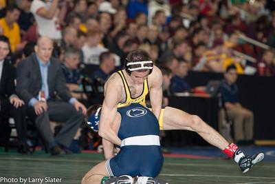 2013 NCAA Wrestling Quarterfinals