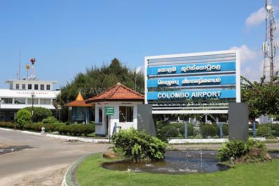 Colombo Ratmalana | RML | VCCC