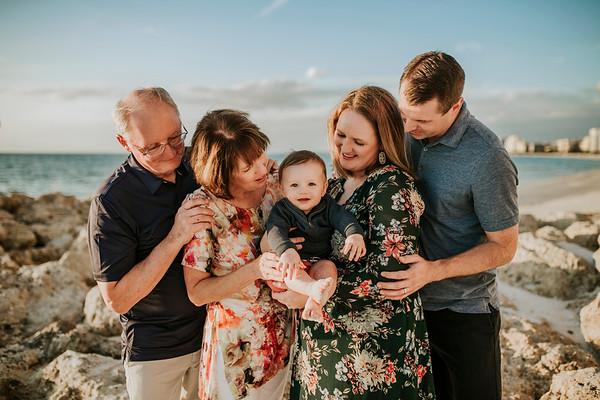 Vogt Family