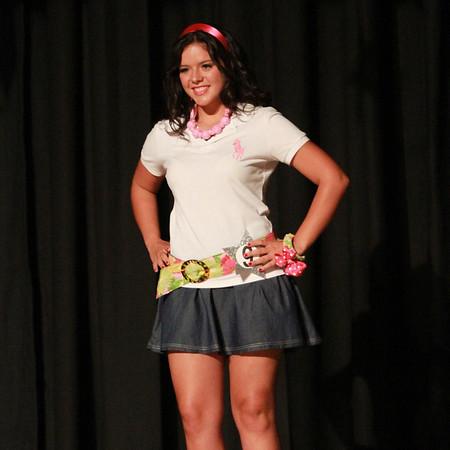 Contestant #9 Josie