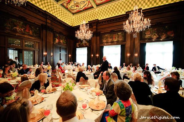 Wedding Dinner Pack/Johnson