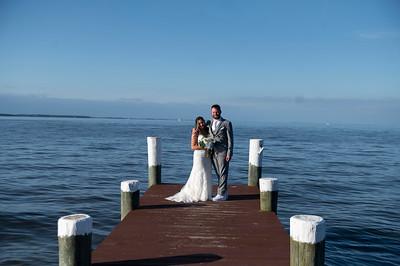 The Wedding of Brooke and Brandon