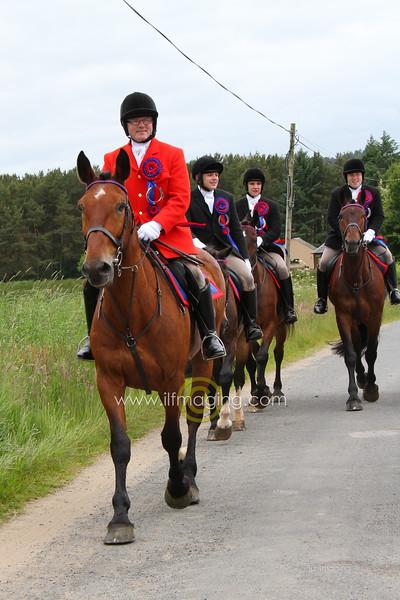 Southdean Ride 2013