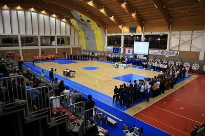 Cerimonia di Apertura - Foto Ferruccio Berti