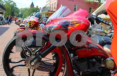 10/14/17 Jefferson Burn Rally Bike Festival by Byron Haden