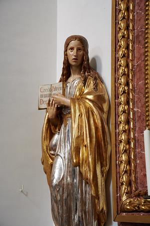 Solothurn: Cathedral St. Ursus