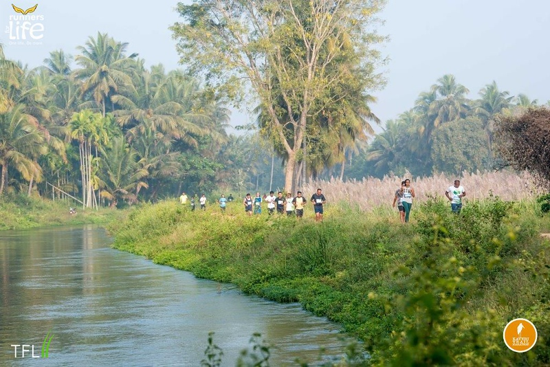 Kaveri Trail Marathon 2019 - Gallery 1