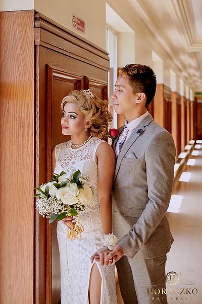 Registry Office  Wedding Photography