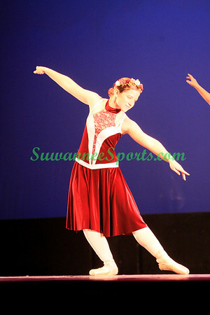 First Covenant Ballet 2008 - Panama City