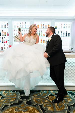 Brittany & Chris' Wedding