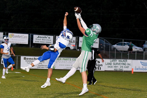 Hokes Bluff v. White Plains, September 6, 2019