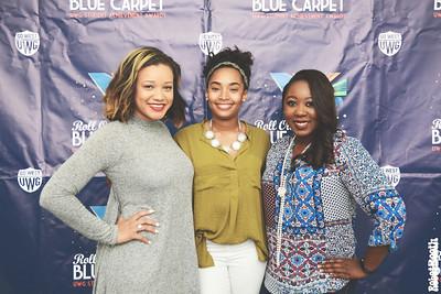 UWG Blue Carpet Event 2017