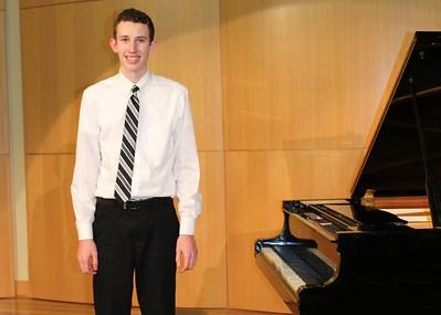 2014 Piano Competition
