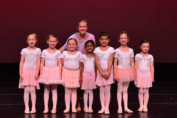 4-Pre Ballet - Hardin