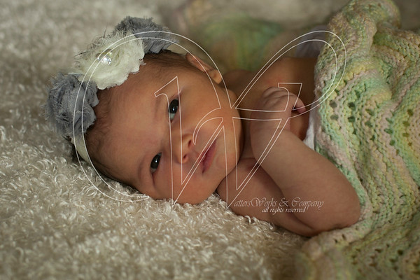 Ruby Newborn 2014
