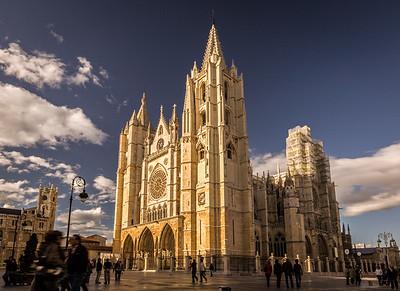 Northern Spain 2009