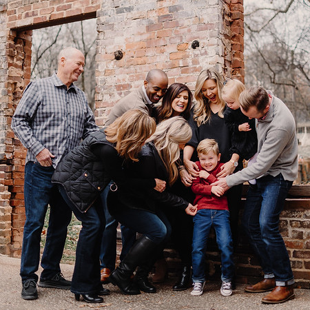 Brothers Family Pictures 2019