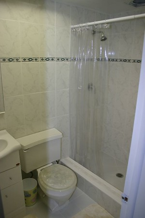 Condo Remodeling Project (Bathroom 1)