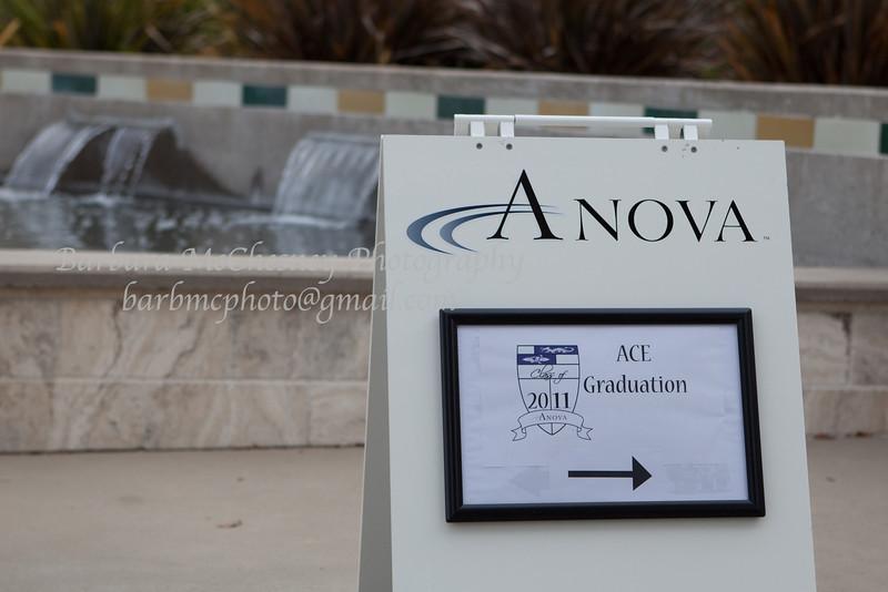 Anova Graduation 2011