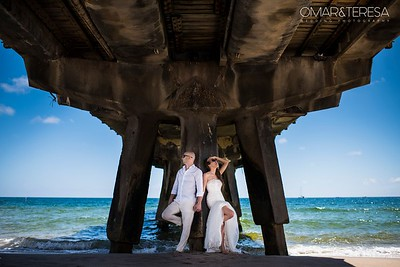 Omar & Teresa Destination Wedding Photography