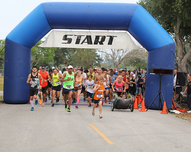 Krista-Marie 5k Run 2018
