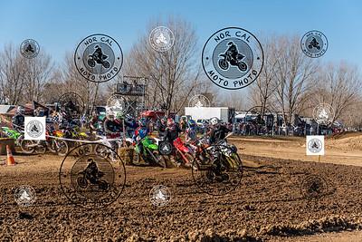 Race 4 250 Beg D1/D2