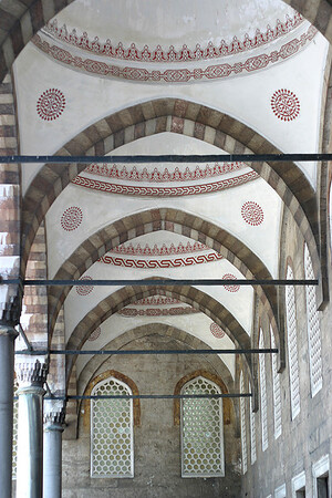 Istanbul, Turkey (Blue Mosque and Hagia Sophia) - 6/28/2009