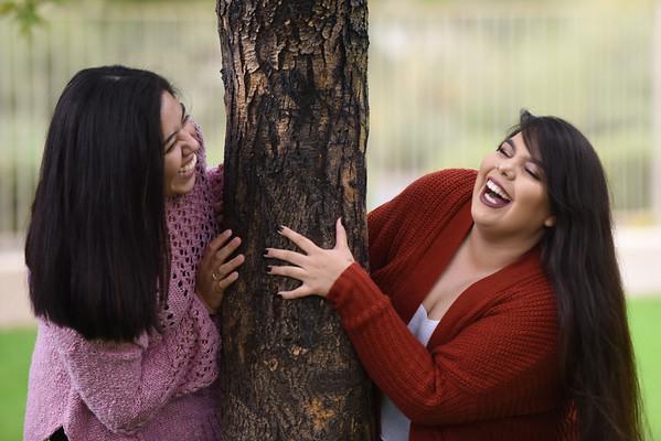 Carmela & Alyssa
