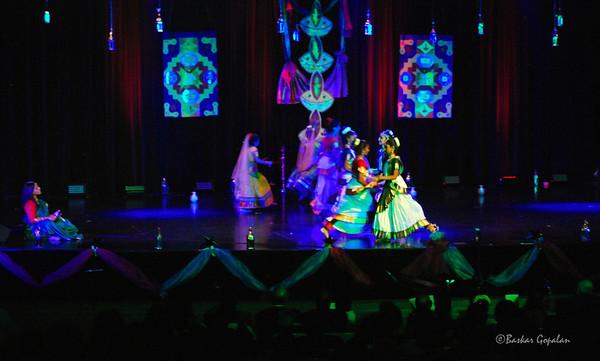 2012 Diwali Show