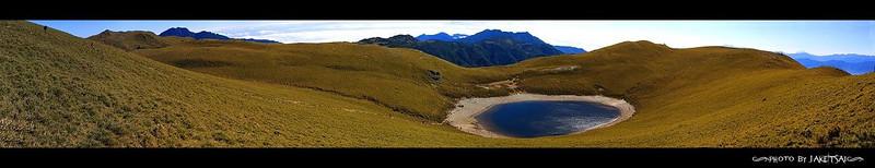 20081128 嘉明湖