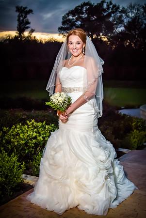 Deanna - Bridal Portrait