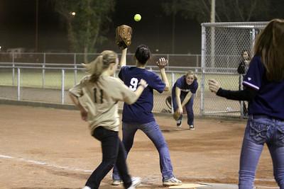 2010 YM YW Softball