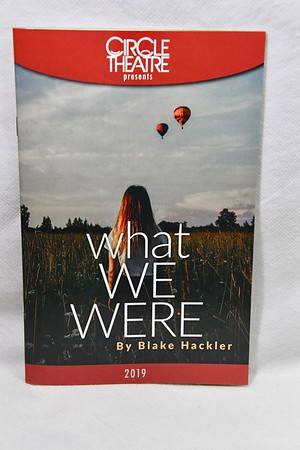 10-5-2019 What We Were @ Circle Theatre