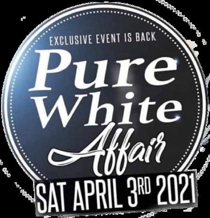 PURE WHITE AFFAIR 2021 ATLANTA