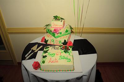 Anita Bailey Birthday Celebration 5-19-13