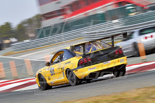 03/25/2017: Group D @ NJMP Thunderbolt Circuit