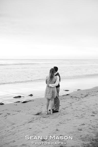 Kristine & Dustin Engagement