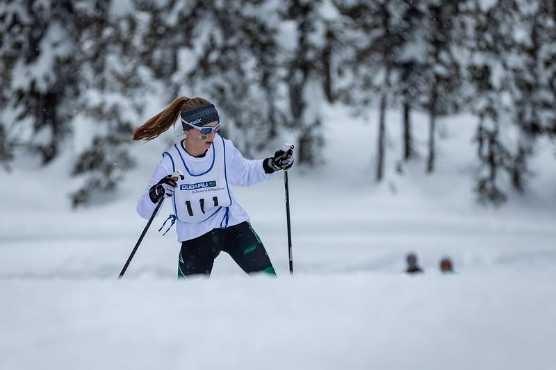 OISRA Nordic Skiing Championships